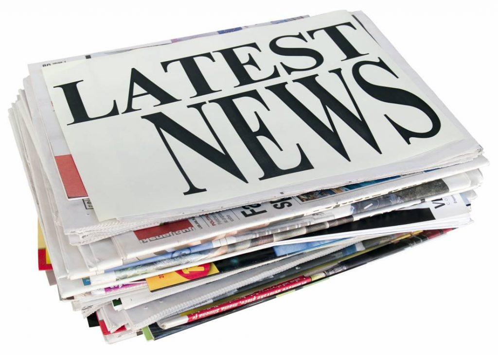 Internet News - Best Way to Get Updates From World Over