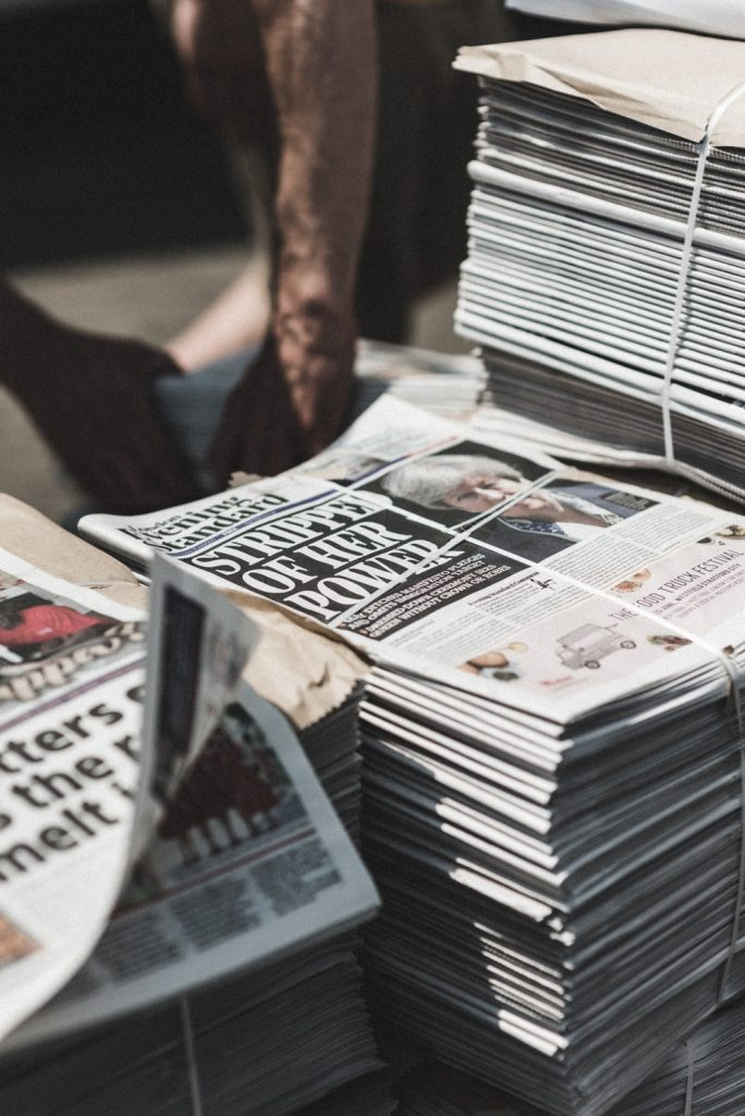 How To Start Magazine Publishing Successfully